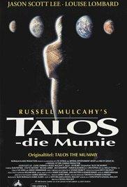 Watch Tale of the Mummy Online Free 1998 Putlocker