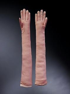 guantes lolita