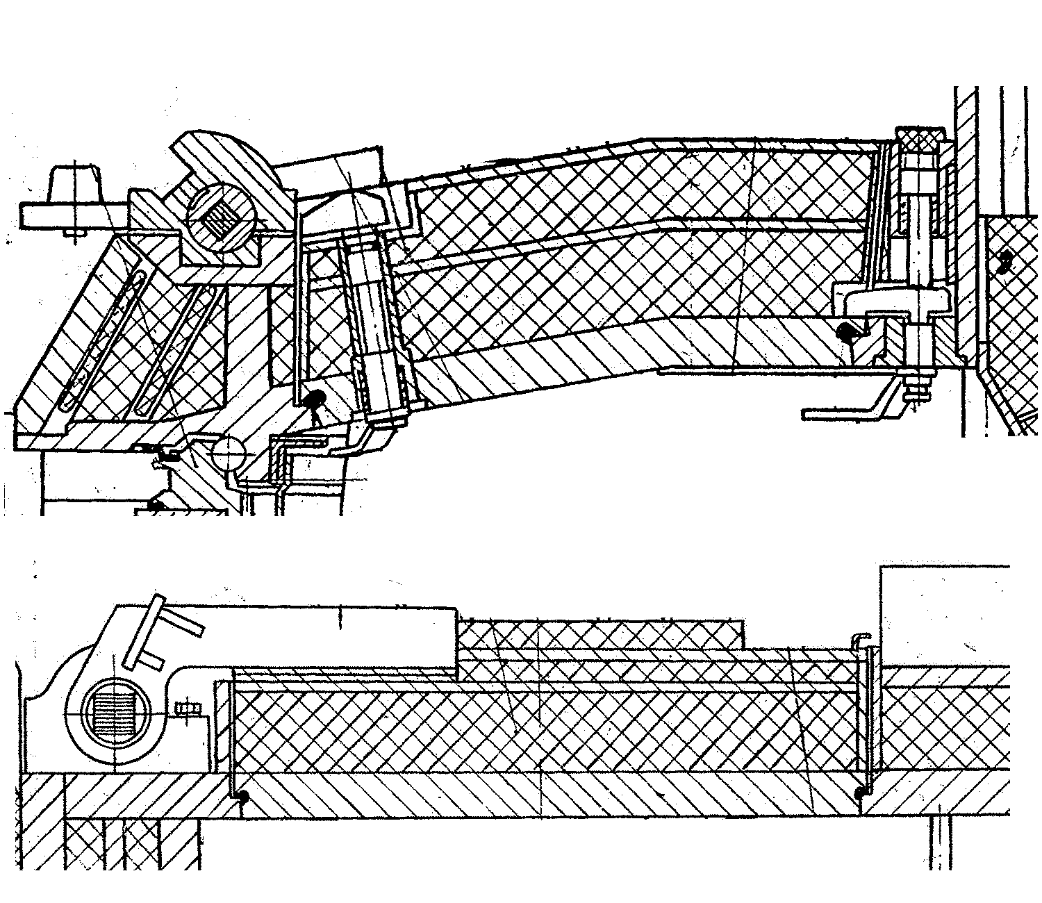 Best Armored Mbt In Terms Of Frontal Hull And Turret Armor Page 4 Merkava Tank Schematic Obyekt 477a Molot Kharkiv Morozov Design Bureau Designed During The End Cold War Thing I Circled First Picture Is Drivers