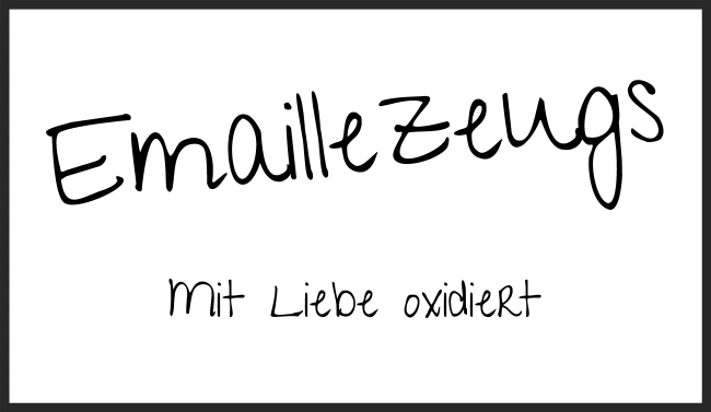 Emaillezeugs