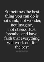 às vezes....