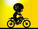 Süper Bisiklet Oyunu
