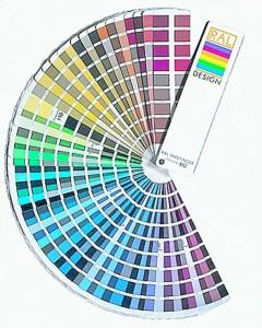 Nuancier peinture interactif nuancier test for Nuancier tollens gratuit