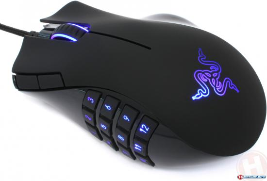 miglior mouse per world of warcraft