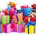 كيف تربح هدايا من الانترنت والتوصل بها إلى منزلك
