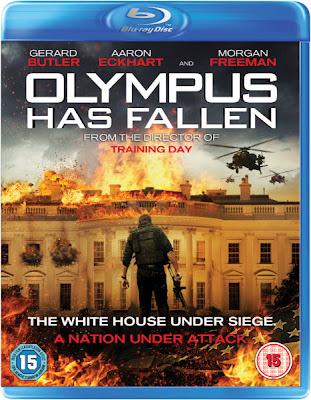Olympus Has Fallen 2013 BrRip 1080p ingles+subs