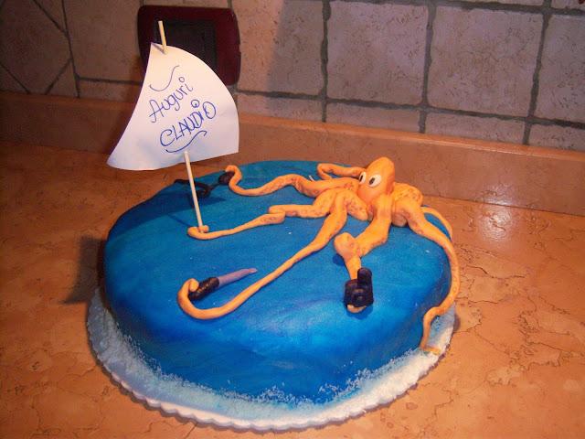 Torta Polipo