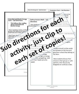 https://www.teacherspayteachers.com/Product/Emergency-Sub-Plans-Science-and-Literacy-Energy-2347464?aref=hlbu7g6h