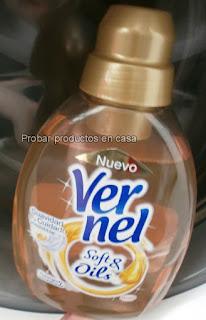 Vernel Soft&Oils Oro