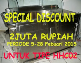 SPECIAL DISCOUNT HHC02