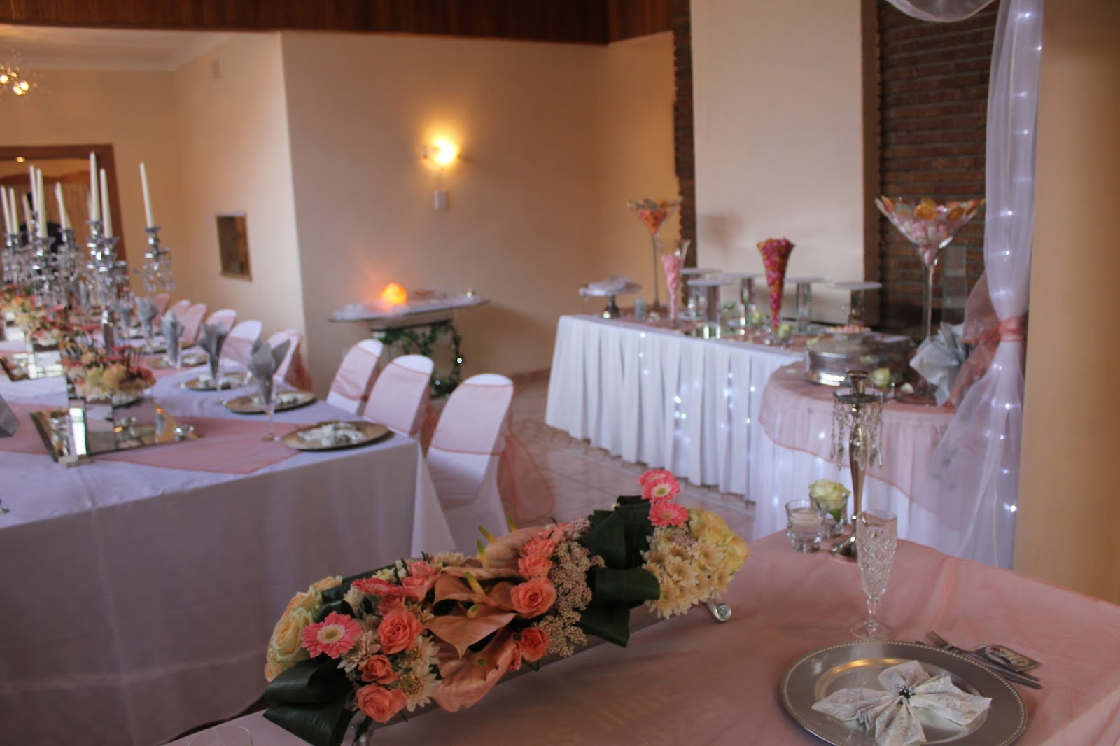 Venue For Baby Showers Bridal Showers Weddings With Halaal Catering In Johannesburg
