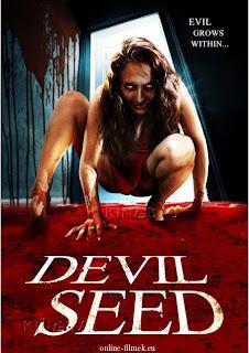 Az Ördög ivadéka online (2012)
