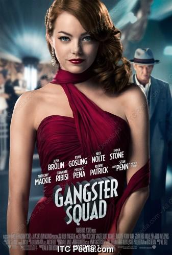Gangster Squad (2013) BRRip Xvid AC3 – BHRG