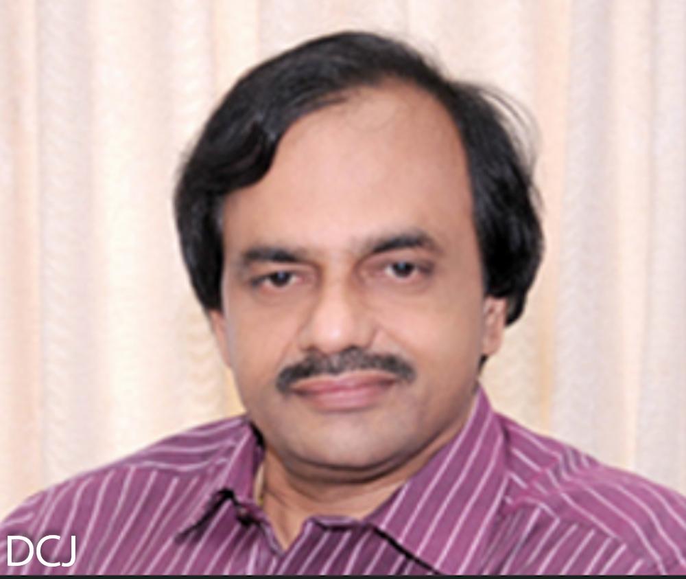 Numerologist Trivandrum Nandakumar