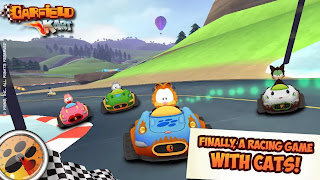 Garfield Kart v1.02