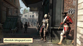 Free Download Assassin's Creed III Full Version (PC)
