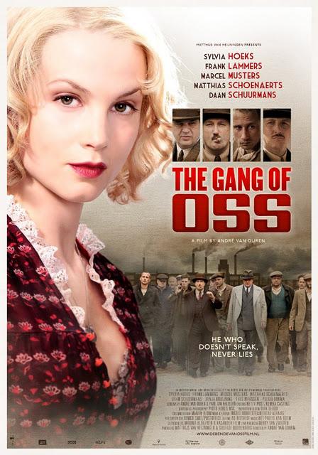 The Gangs Of Oss (2011)