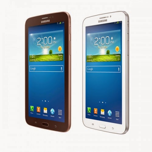 Spesifikasi dan Harga Samsung Galaxy Tab 3 7.0 T211