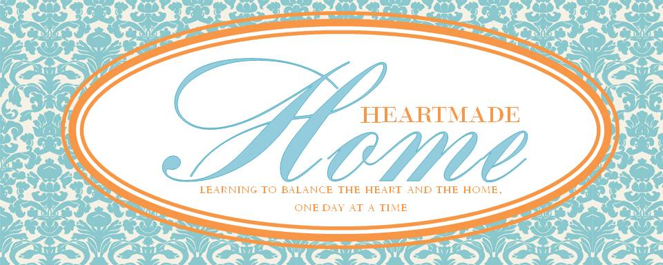 Heartmade Home