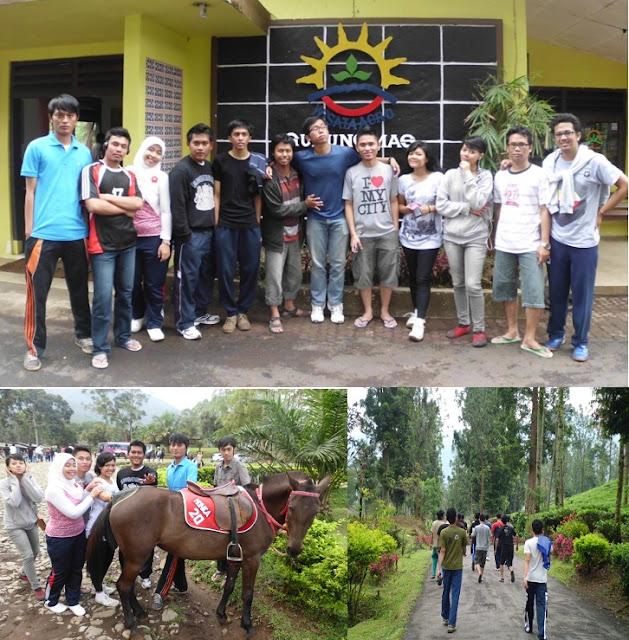 Wisata Alam di Puncak Cisarua Bogor Jawa Barat