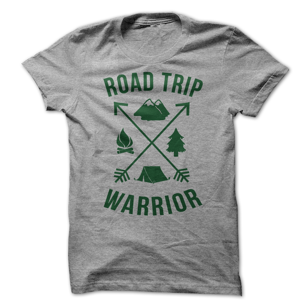 Mountain, Tent, Camping T Shirts