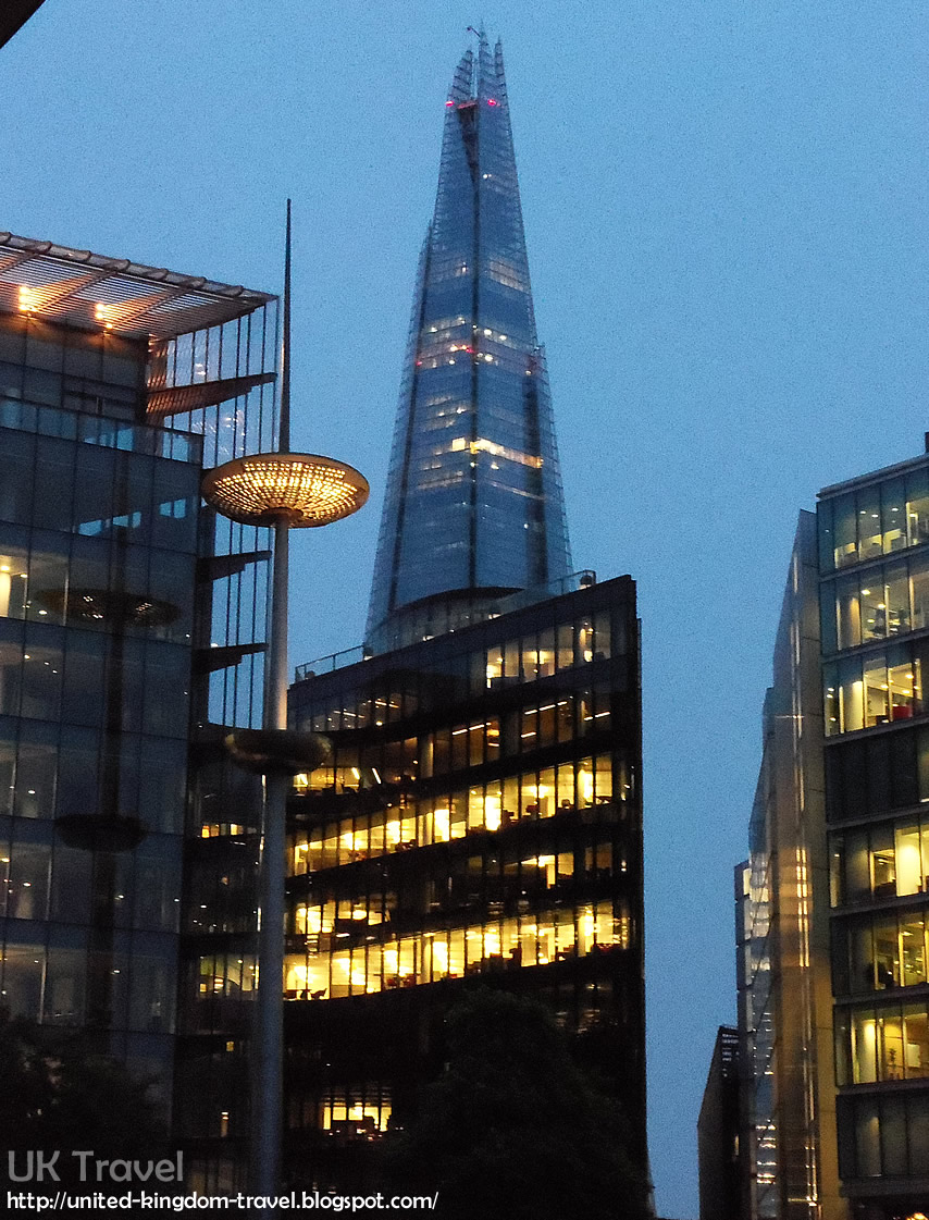 the shard the shards of narsil