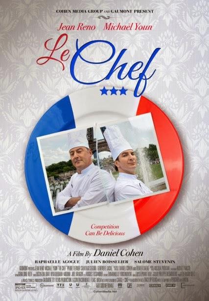 Le Chef (2014)