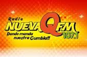 "ESCUCHA ""RADIO NUEVAQ FM"" DONDE MANDA NUESTRA CUMBIA"