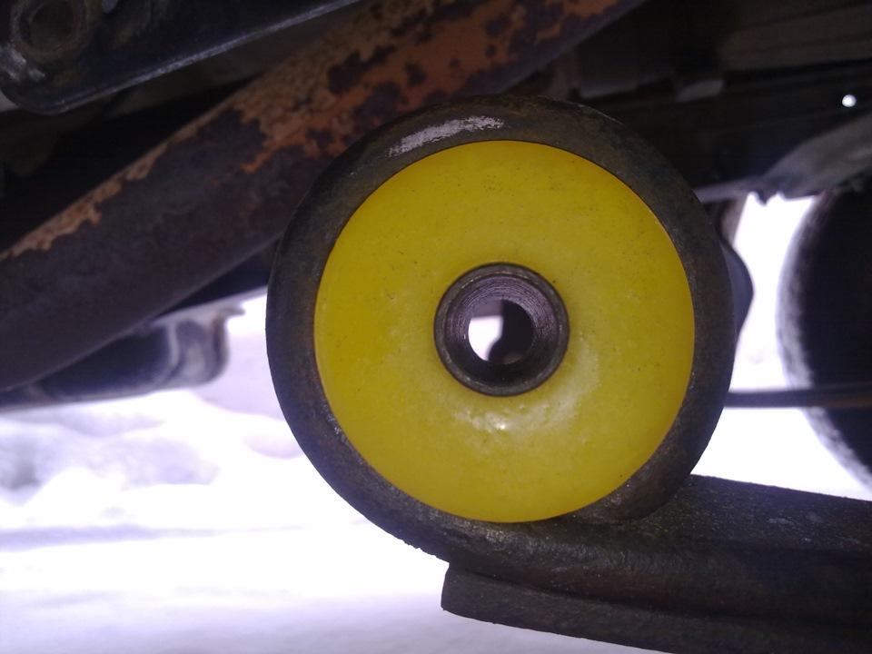Схождение колес газель 160