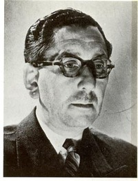 Leopold Horace Ognall (Hartley Howard e Harry Carmichael)