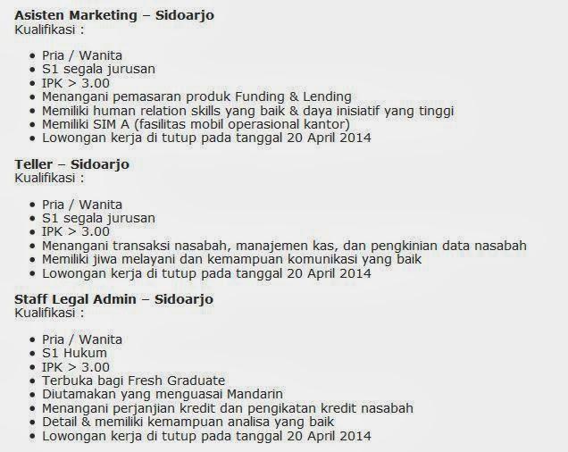 lowongan-kerja-bank-maspion-sidoarjo-terbaru-april-2014