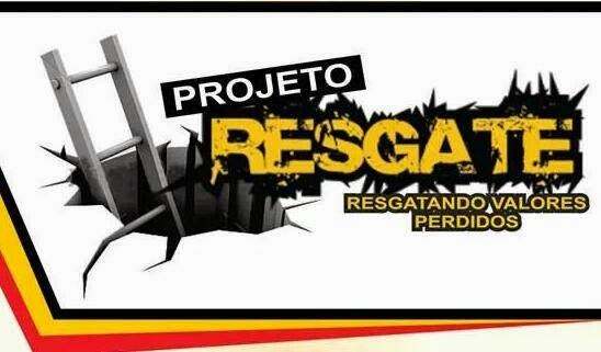 Projeto Resgate