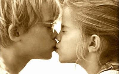 por que besamos