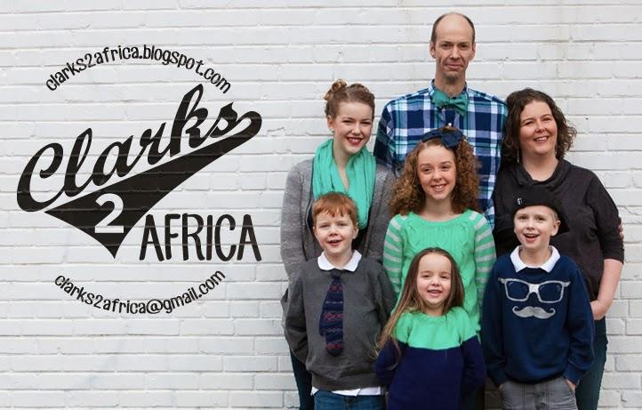 www.gofundme.com/Clarks-2-Africa