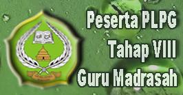 Peserta Plpg Tahap Viii Lptk Iain Walisongo Semarang Bagi Guru Madrasah Abdi Madrasah
