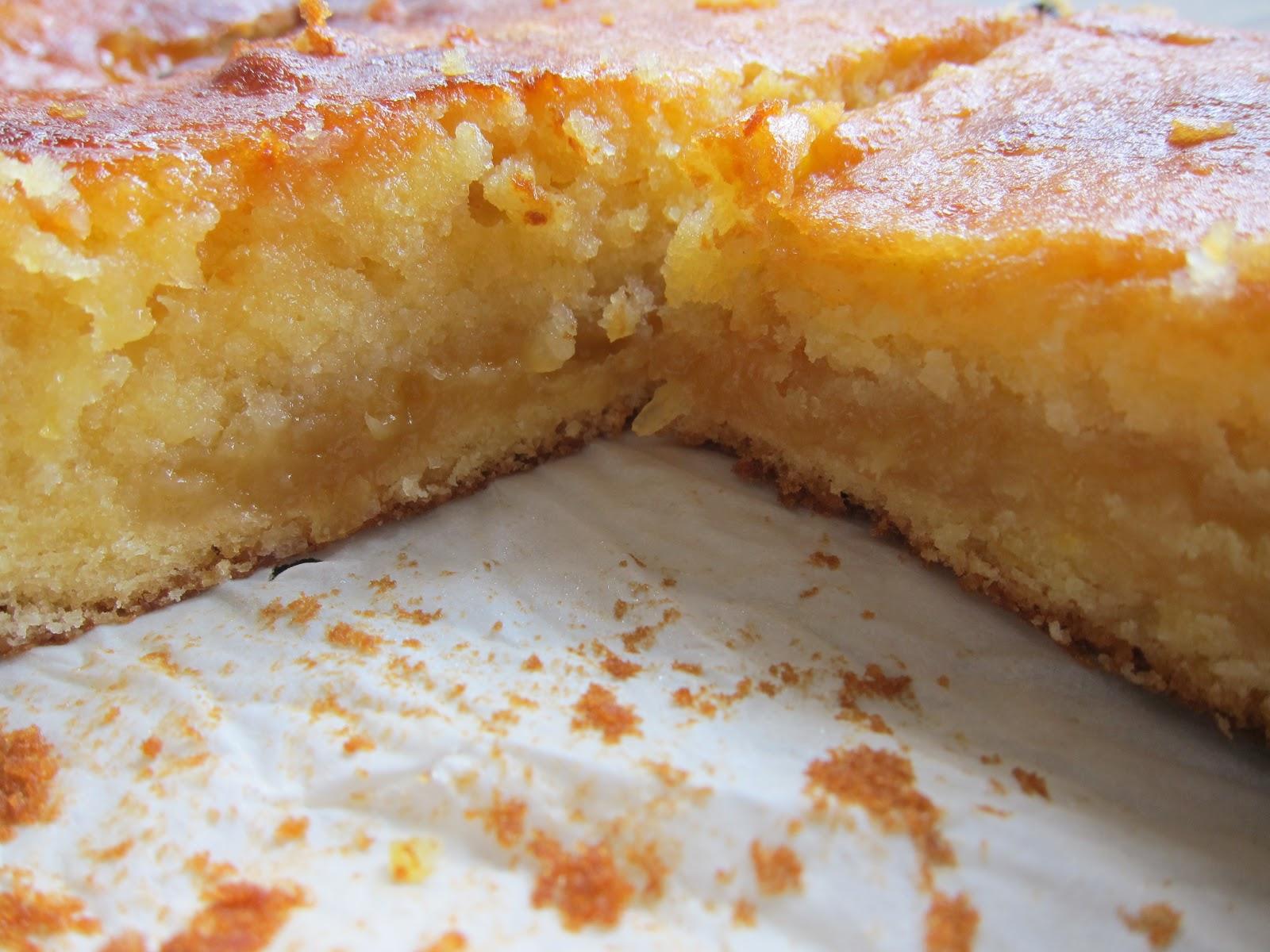Sticky cake recipe