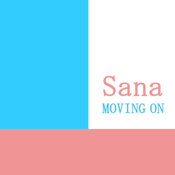 [Album] Sana – MOVING ON (2016.03.31/MP3/RAR)