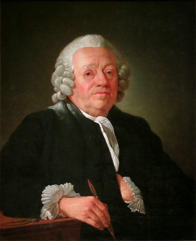 Jean Nicolas Servan