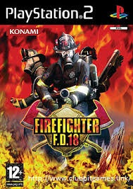 LINK DOWNLOAD GAMES FireFighter FD 18 PS2 FOR PC CLUBBIT