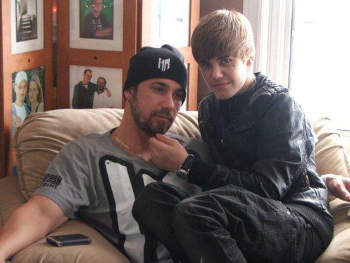 Justin Biba (Bieber)