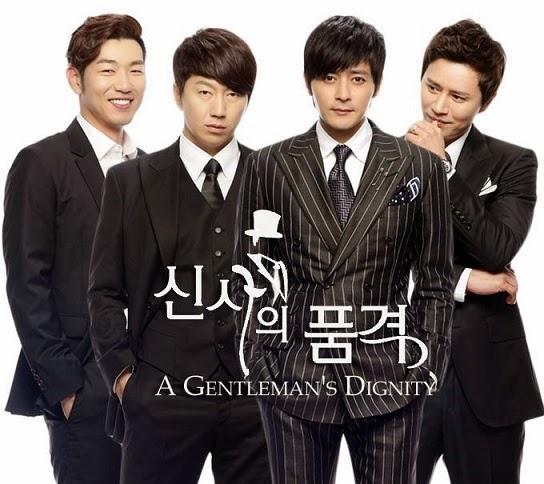 kumpulan quotes drama korea quotes a gentleman s dignity