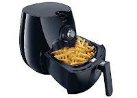 ( Expired ) Buy Philips HD9220/20 Low Fat Multi Cooker Air Fryer at Flat 97% Off at Rs 320 Via Ask me bazaar : Buytoearn