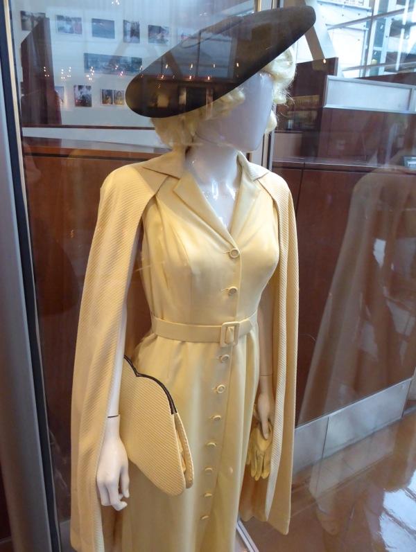 Hail Caesar Scarlett Johansson movie costume