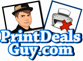 Tell Your Friends About PrintDealsGuy.com