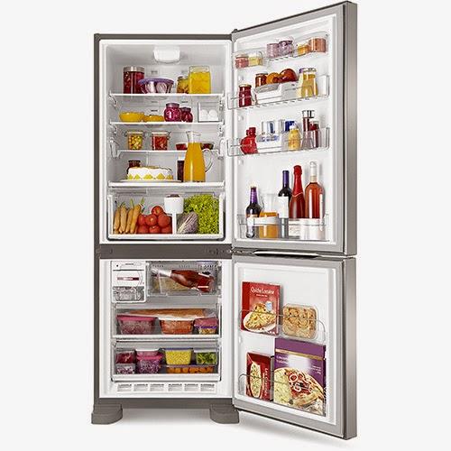 Geladeira / Refrigerador Brastemp Frost Free Ative Inverse