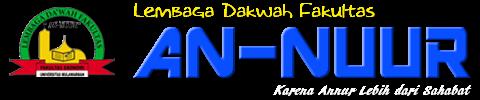 Lembaga Dakwah An-Nuur