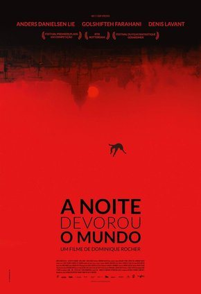Filme A Noite Devorou o Mundo - Legendado  720p  Torrent Download
