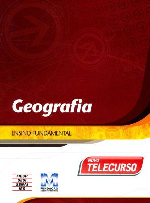 Download – Novo Telecurso – Geografia: Ensino Fundamental