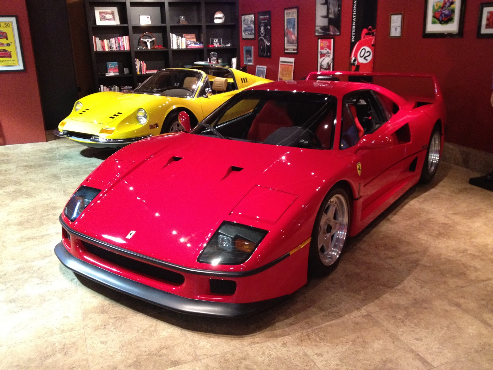 cover california where to everyone cars again ford forward hospitality and galpin at see classic auto covering event we ferrari look img in for the sports car
