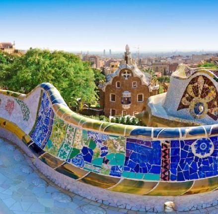 Alentours barcelone tourisme barcelone - Art nouveau architecture de barcelone revisitee ...
